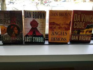 Dan Brown's Collection for Sale in Norfolk, VA