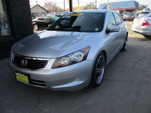 2008 Honda Accord for Sale in Manteca, CA