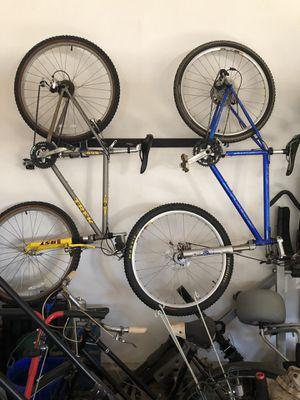 Trek & Jamis Mountain Bikes for Sale in Salem, MA