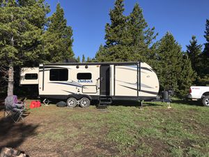 2016 Outback Toy Hauler/Camper for Sale in Great Falls, MT