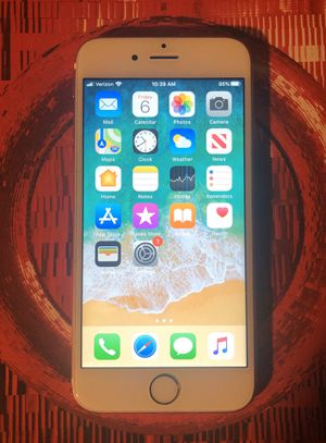 iPhone 6s UNLOCKED & Ready to Use for Sale in Brooklyn, NY