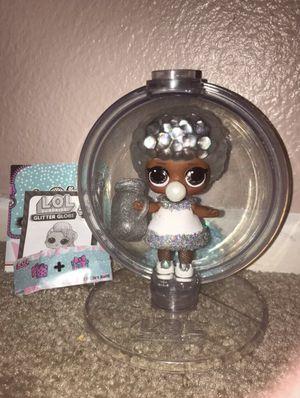 Lol Surprise Glitter Globe Lot for Sale in Victorville, CA