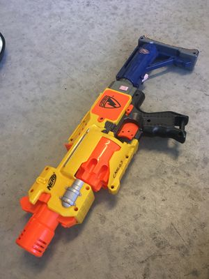 Nerf Gun for Sale in Brentwood, CA