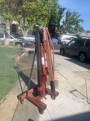 Motor jack for Sale in San Jose, CA