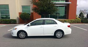 2013 Corolla LE. * 1.8L L4 16V. Excellent Condition * Automatic * Impeccable Exterior & Interior • HABLAMOS ESPAÑOL for Sale in Orlando, FL