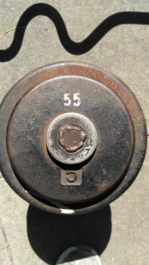 Weight's for Sale in Dublin, CA
