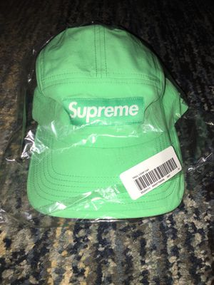 Supreme Trail Camps Cap for Sale in Portland, OR