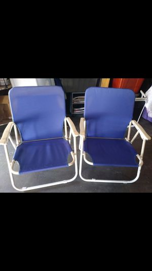 2 kids chairs both for Sale in Spring Valley, CA