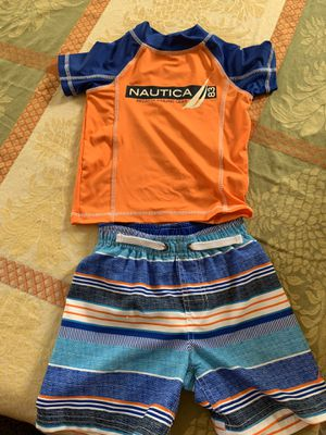 Swimsuit size 2T for Sale in Falls Church, VA