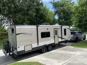 "2019 Hideout 29""ft travel trailer for Sale in Delray Beach, FL"