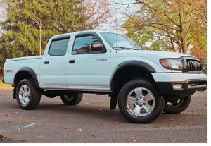 Truck* Toyota Tacoma PreRunner 4x4Wheelsss*Needs.Nothing* for Sale in Oakland, CA