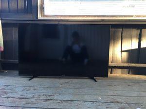 Smart tv for sale read instructions!!! for Sale in Nashville, TN
