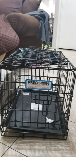 XTRA SMALL PET CRATE for Sale in Tempe, AZ
