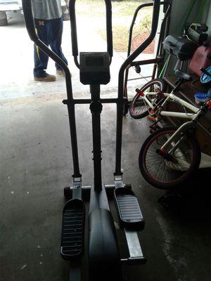 Elliptical exercise machine for Sale in Tarpon Springs, FL