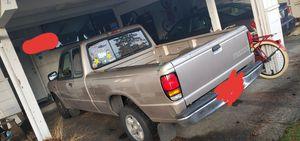 Mazda truck for Sale in Tacoma, WA