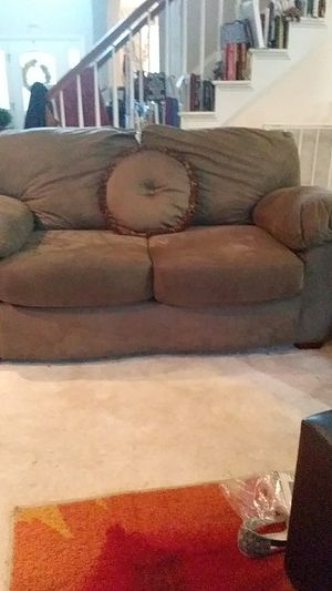 Sofa and Loveseat combo for Sale in Durham, NC