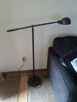 Floor lamp for Sale in Dublin, OH