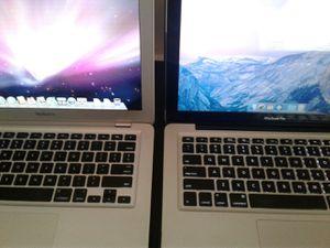 Macbook PRO 2009 & Macbook AIR 2008 for Sale in Los Angeles, CA