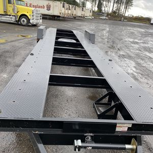 36ft Car Trailer for Sale in Vancouver, WA