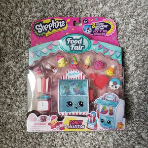 Shopkins Food Fair New for Sale in Tampa, FL