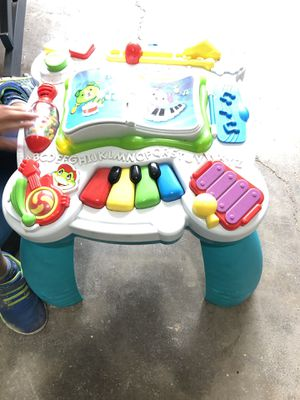 Small table for the kids for Sale in San Jose, CA
