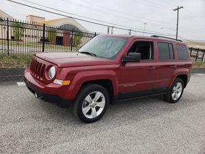 Jeep Patriot 2016 for Sale in Dallas, TX
