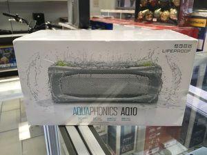 Speaker Audio Music Bluetooth Portable Bocina Parlante Aquaphonics for Sale in Miami, FL