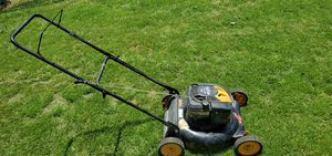 lawn mower for Sale in Landover, MD