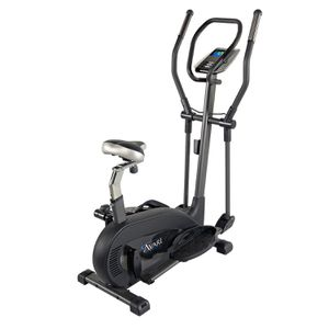 Avari Magnetic Elliptical with Adjustable Seat A550-175 2-in-1 workout for Sale in Venice, FL