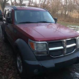 2008 dodge nitro for Sale in Garfield Heights, OH