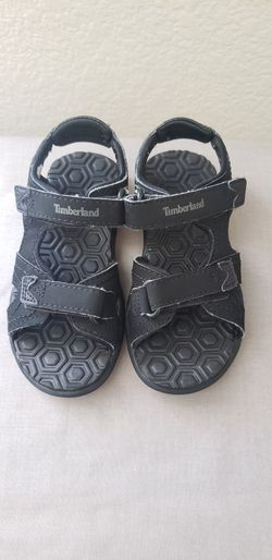 Toddler Timberland Sandles Size 9 for Sale in Fontana, CA