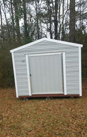 New And Used Shed For Sale In Douglasville Ga Offerup