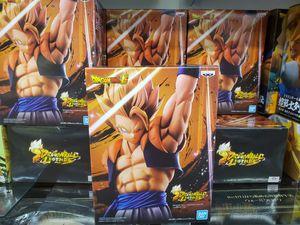 $30 10inch Dragon ball Z Legends Super Saiyan Gogeta Banpresto for Sale in Las Vegas, NV