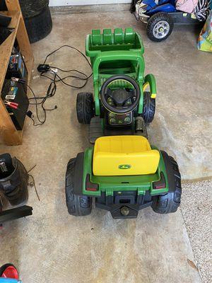 John deer tractor for Sale in Ashburn, VA