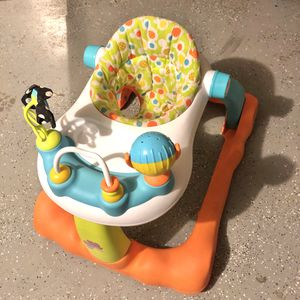 Baby Walker for Sale in Murrieta, CA