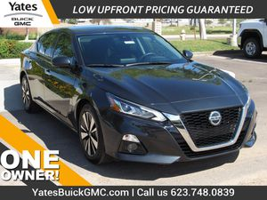 2019 Nissan Altima for Sale in Goodyear, AZ