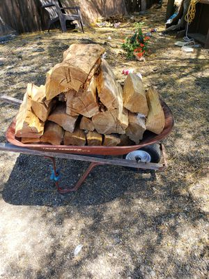 Wood for any occasion for Sale in Hemet, CA