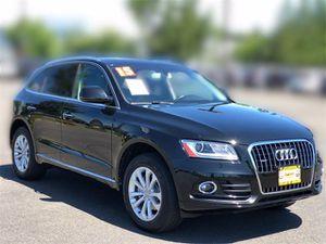 2015 Audi Q5 for Sale in Auburn, WA