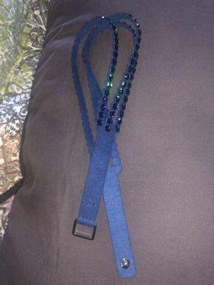 Swarovski Crystal newest Slake Bracelet for Sale in Plano, TX