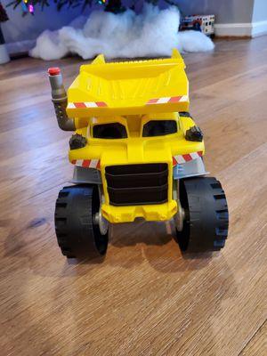 Rocky the Robot Matchbox Dump Truck for Sale in Herndon, VA