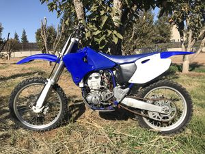 2000 Yamaha YZ 426 for Sale in Clovis, CA