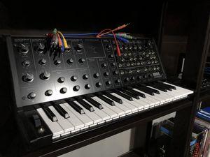 Korg MS20 Mini synthesizer for Sale in MERRIONETT PK, IL