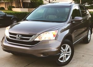 Price is Firm HONDA CRV 2010 for Sale in New Orleans, LA