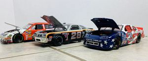 Nascar Collection •1:18 Scale for Sale in Vancouver, WA
