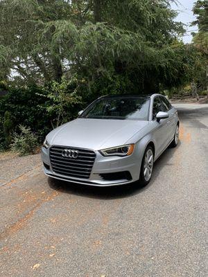 2015 Audi A3 Quattro for Sale in Carmel-by-the-Sea, CA