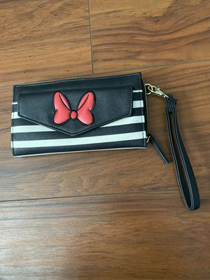 Minnie Mouse wallet for Sale in St. Petersburg, FL