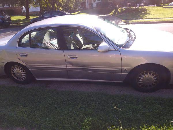 Buick le sabre 2005