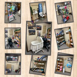 Hudson Mall Flea Market - room #90 (updated as of 01/14) for Sale in Rogers, AR