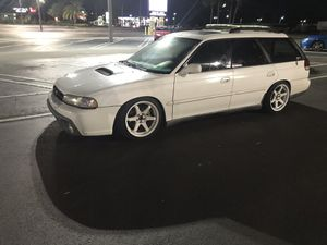 Subaru Legacy gt for Sale in Jacksonville, FL