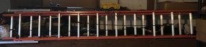 Werner ladder 20ft for Sale in Cedarhurst, PA